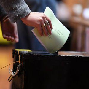 На референдумі в Ірландії громадяни проголосували проти заборони абортів