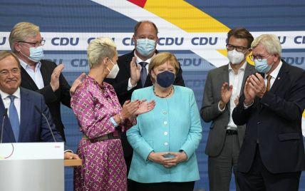 Вибори в Німеччині: стали відомі результати екзитполів