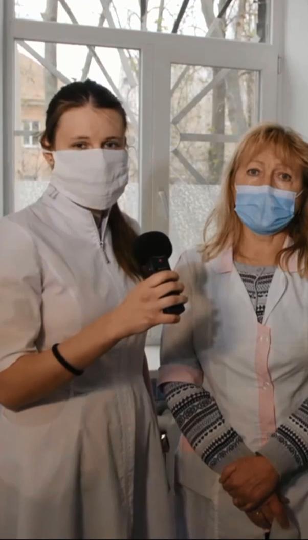 В Одесі опорна лікарня виявилася неготовою до приймання заражених коронавірусом