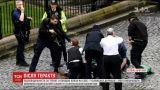Британская полиция назвала имя террориста, совершившего теракт в Лондоне