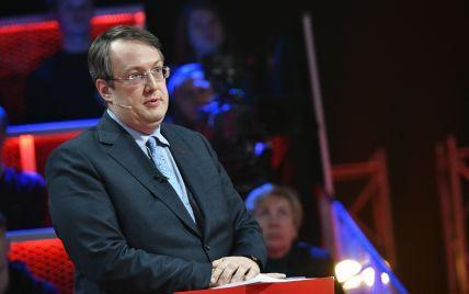 Убийца Вороненкова был агентом спецслужб РФ, внедренным в Нацгвардию – Геращенко