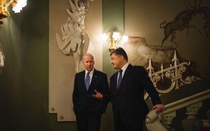 Визит Байдена в Киев и обвал мировых цен на нефть. 5 главных новостей дня