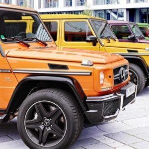 Експерти назвали авто з найбільшим споживанням палива