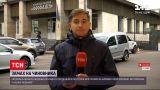 """Новини України: водія Сергія Шефіра шпиталізували до """"Феофанії"""" – у якому стані поранений"""