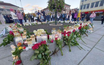 У Норвегії чоловік із лука убив п'ятьох людей: терорист нещодавно змінив віросповідання