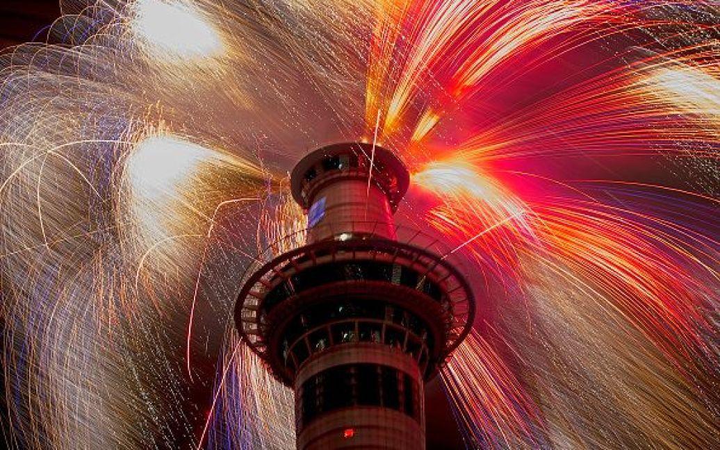 Святкування Нового року в Новій Зеландії / © Getty Images