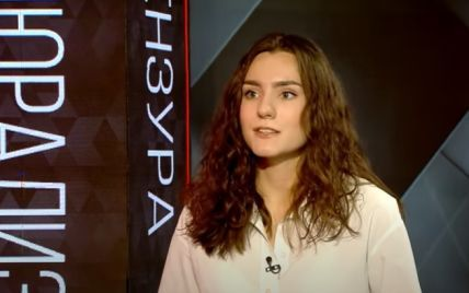 Дівчина Протасевича дала інтерв'ю білоруському держканалу: спецслужби Білорусі непричетні до посадки Ryanair