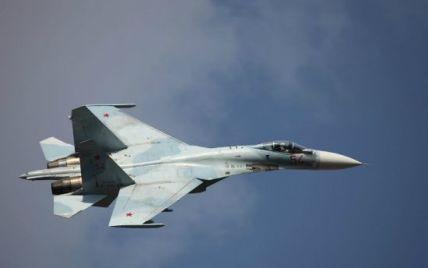 Росія підняла військові літаки над Чорним морем на тлі Sea Breeze