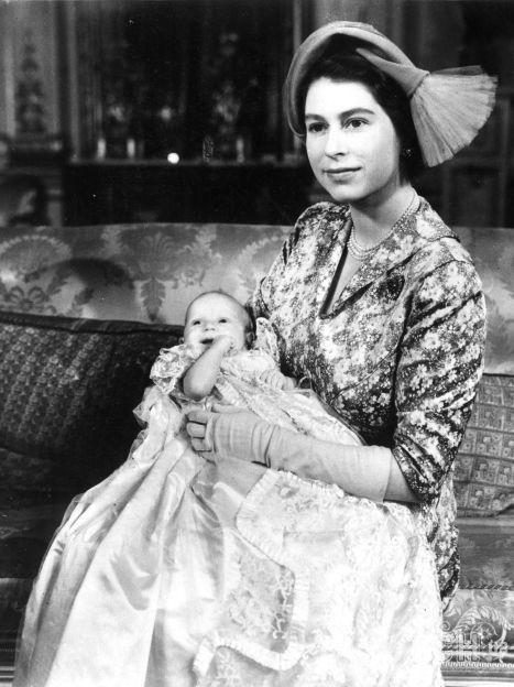 Королева Елизавета II и принцесса Анна / © Getty Images