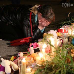 В Керчи опознаны все 20 тел погибших из-за стрельбы в колледже