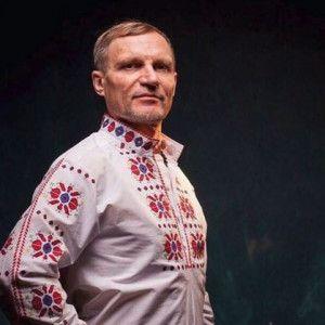 День вышиванки: Мозговая, Витвицкая, Скрипка, DZIDZIO показали фото в национальных нарядах