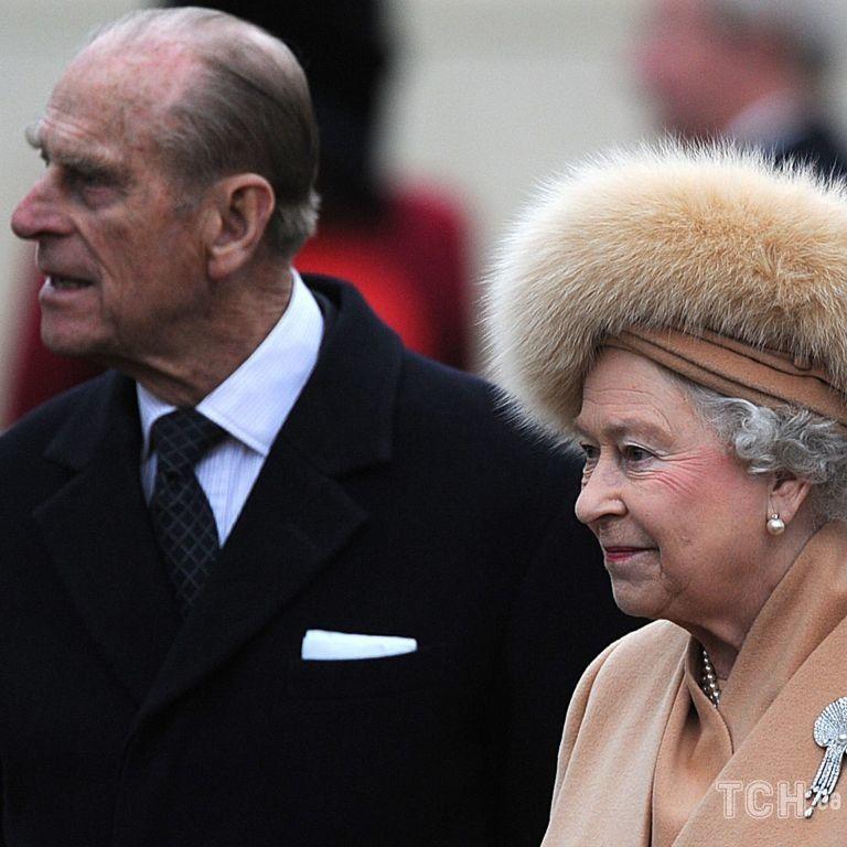 Секрет довголіття: п'ять довгожителів в британській королівській сім'ї