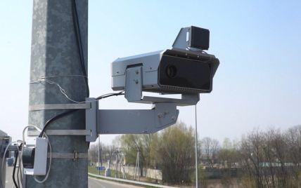 В Украине в ближайшее время установят более полусотни камер автофиксации нарушений ПДД: какие это области
