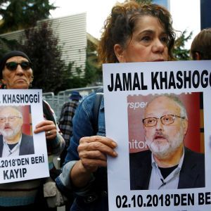 Таємниче зникнення журналіста у Туреччині. Консульство Саудівської Аравії у Стамбулі обшукають