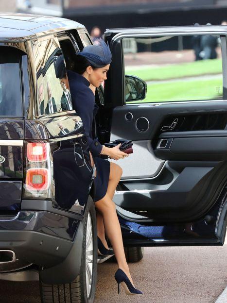 Герцогиня Сассекська Меган / © Reuters