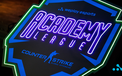 WePlay Academy League Season 1 по CS:GO: лидеры и аутсайдеры по итогам первой недели