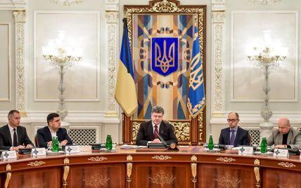 Україна має беззаперечні докази причетності РФ до обстрілу Маріуполя – Порошенко