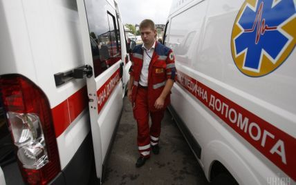 Невдала спроба: у Львові студент травмувався, намагаючись залізти до гуртожитку по простирадлах