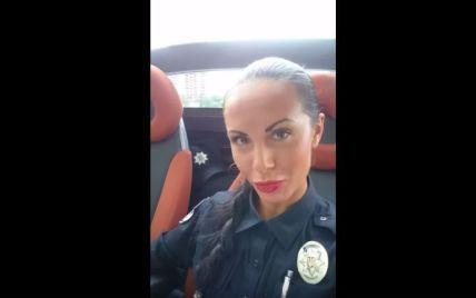 Самая сексуальная полицейская Милевич пообещала раскрыть бьюти-тайны в видеоблоге