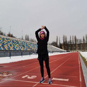 У ДТП загинула рекордсменка Катерина Долган