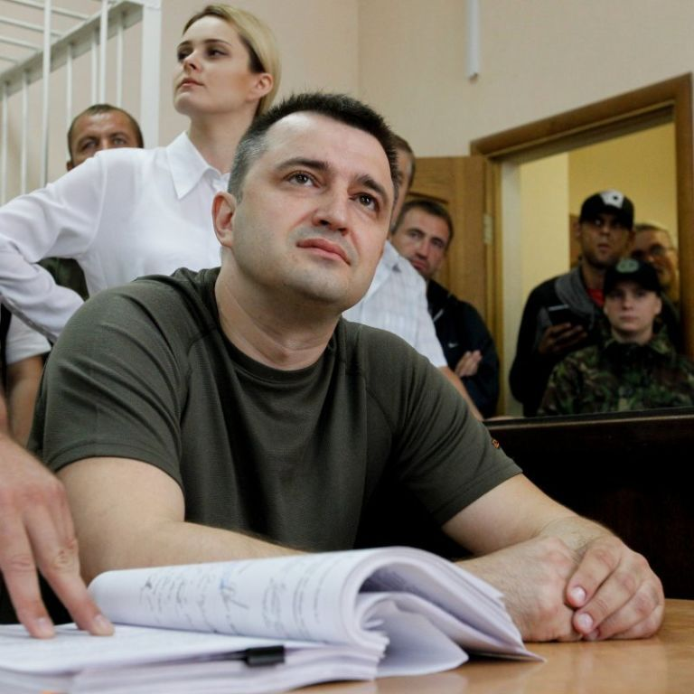 Прокурора Кулика, який оголосив підозри оточенню Порошенка, викликали до ГПУ