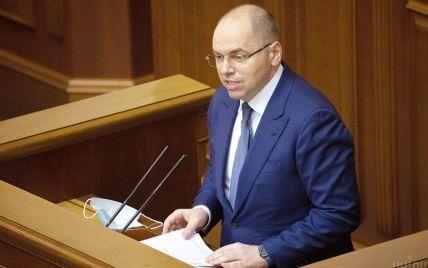 Степанов пояснив, чому вакцинуватися контрабандними щепленнями від COVID-19 небезпечно