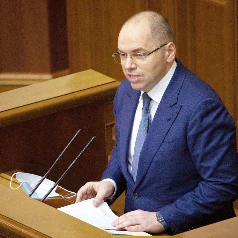 Профильный комитет не поддержал отставку Степанова и посоветовал принимать решение Раде