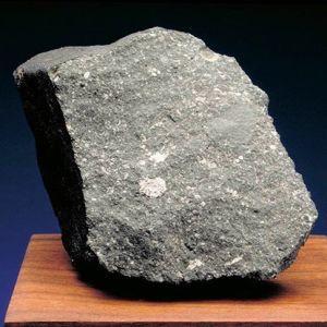 """Метеорит """"Цікава Марі"""" містить мінерали, старіші за Сонце. Їм до семи мільярдів років"""