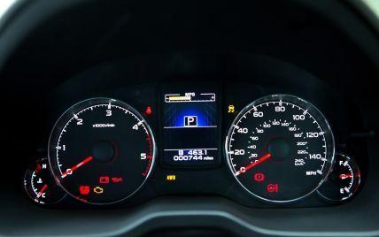 Водителям назвали идеальный годовой пробег автомоблия