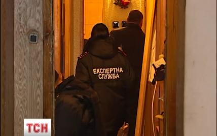 Психічно хворий киянин забарикадувався у квартирі і погрожував підірвати себе і сусідів