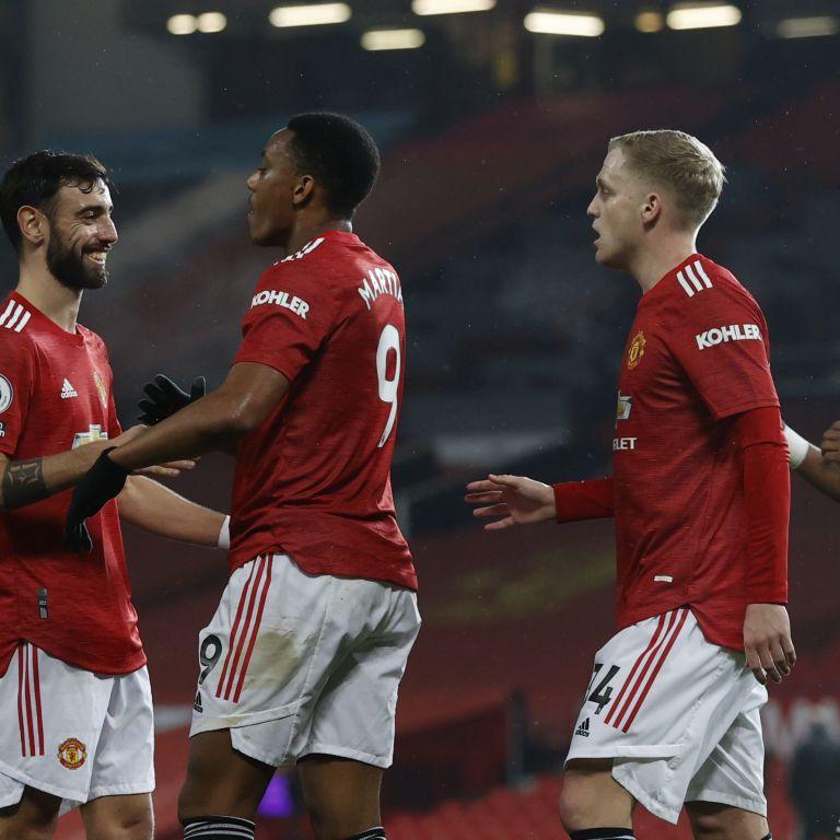 """Дива не сталося: """"Манчестер Юнайтед"""" програв """"Ромі"""", але вийшов до фіналу Ліги Європи (відео)"""