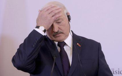 """""""Не приведи Боже буде такий самий провал"""": Лукашенко попередив спортсменів, які поїдуть на Олімпіаду-2024"""