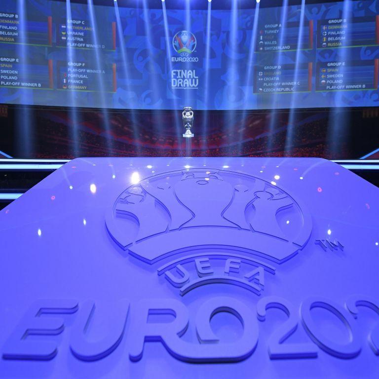 Первые потери: УЕФА сократил количество городов, которые будут принимать Евро-2020