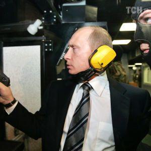 Путин был в курсе агрессии России в Керченском проливе