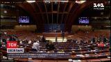 Новини світу: в ПАРЄ обговорять порушення прав кримських татар в окупованому Криму