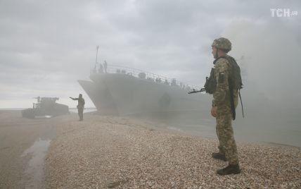 Україна збирає докази незаконної зупинки РФ суден в Азовському морі для міжнародних судів