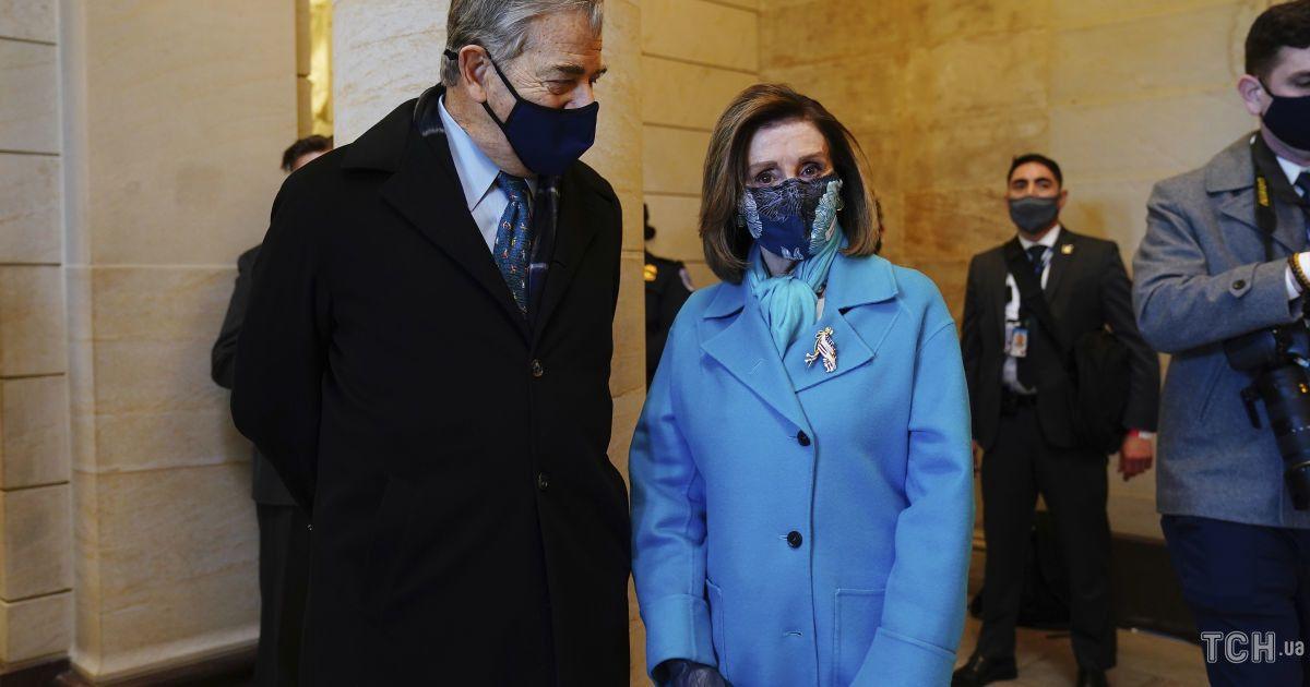Нэнси и Пол Пелоси / © Associated Press