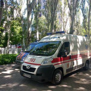 В Николаевской области сломался аттракцион с людьми: травмированы четыре человека