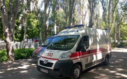 У Миколаївській області зламався атракціон з людьми: травмувалися четверо осіб