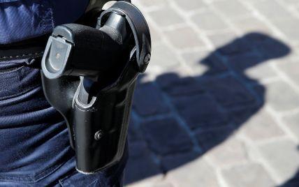 На Вінниччині під час несення служби застрелився поліцейський