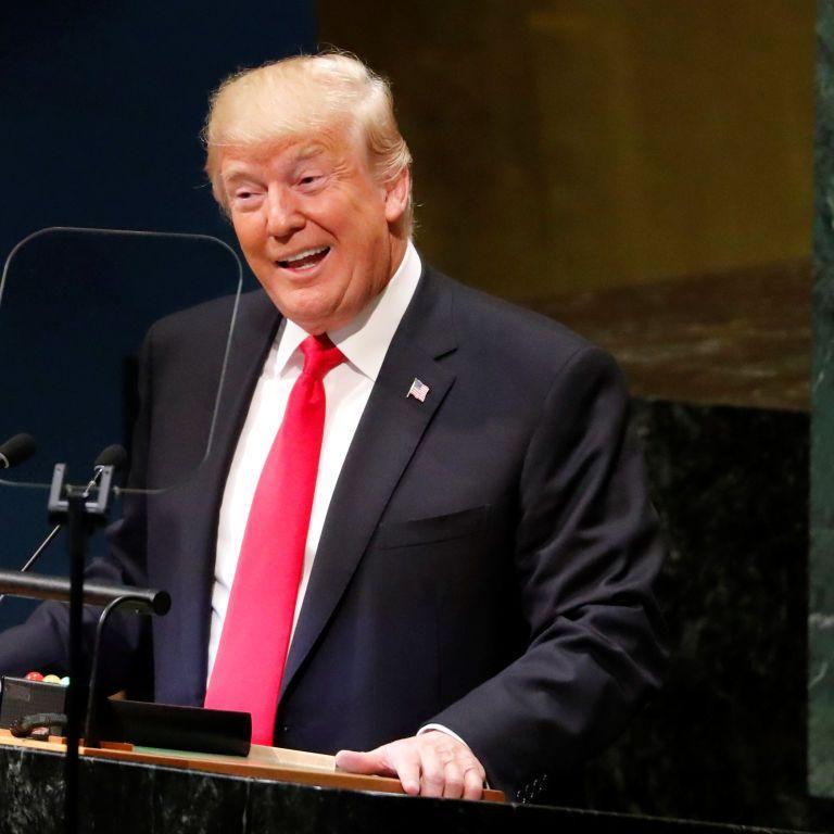 Жодної угоди з Туреччиною за звільнення американського пастора не було – Трамп