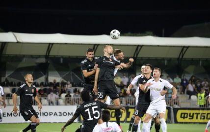 Шахтер Караганда - Колос: где смотреть и ставки букмекеров на матч Лиги конференций