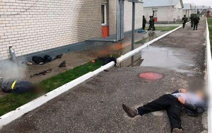 """В Чечне задержали родственников нападавших на Росгвардию, в органах отрицают """"китайский расстрел"""" – СМИ"""