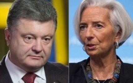 """Україна та МВФ вже сьогодні можуть розкрити """"секрети"""" про нову програму співпраці"""