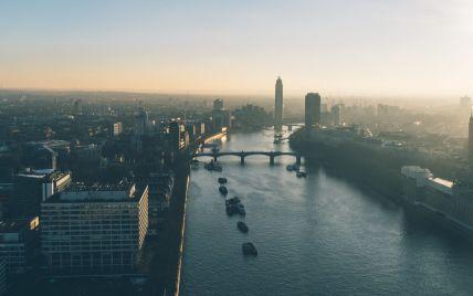 Крупнейшие мероприятия Лондона за всю историю