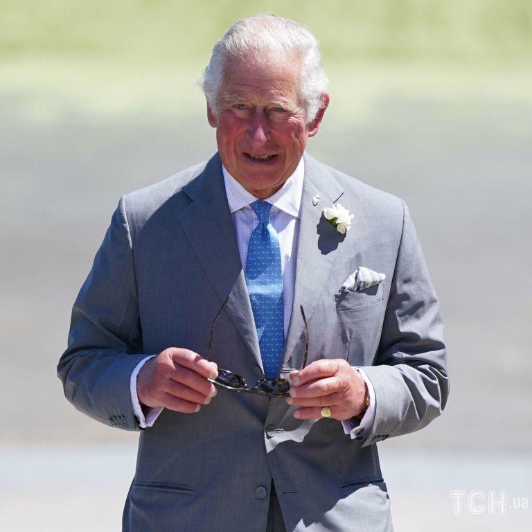 Діти Меган і Гаррі можуть не отримати титул від Чарльза, коли він стане королем