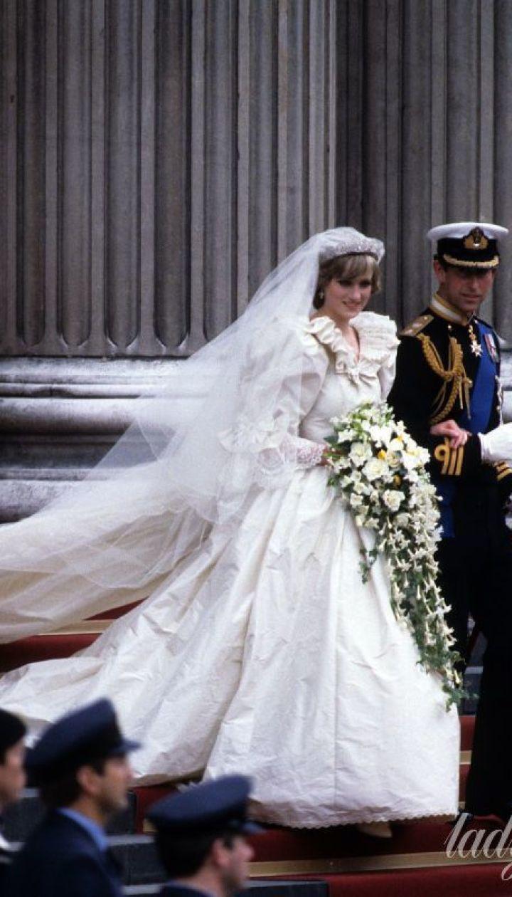 Принцеса Діана і принц Чарльз / © Getty Images