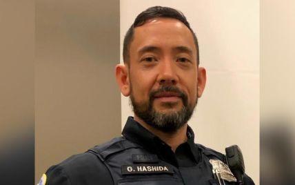 У США знайшли мертвим поліцейського, який стримував штурм Капітолія