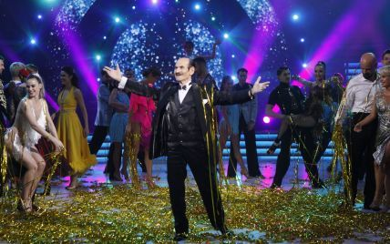 "Григория Чапкиса похоронили: яркие цитаты легенды в шоу ""Танці з зірками"""