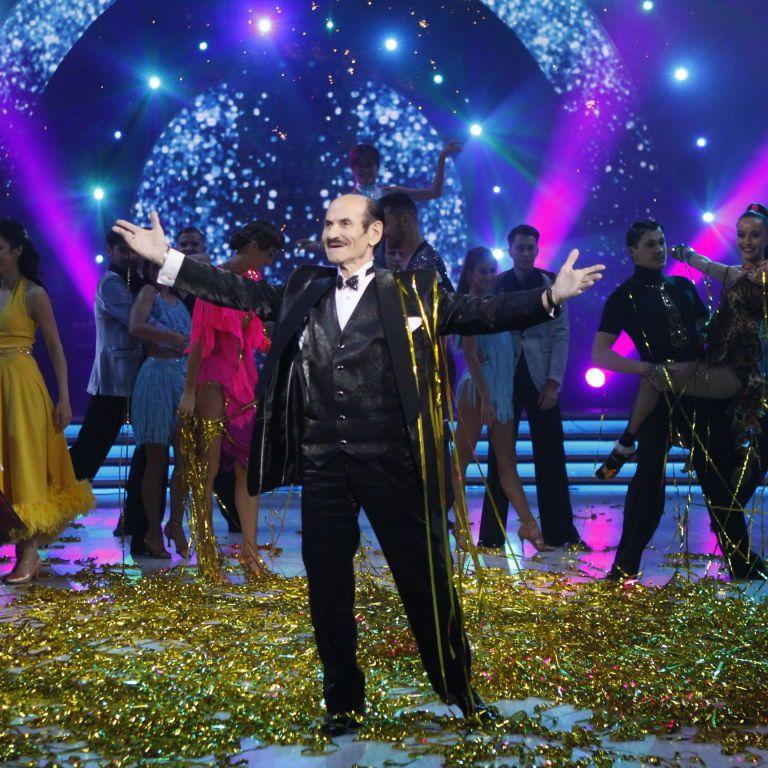 """Григорія Чапкіса поховали: Найяскравіші цитати легенди у шоу """"Танці з зірками"""""""